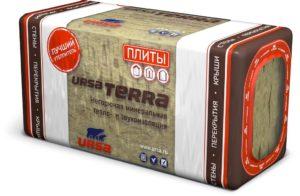 Ursa Terra: сфера применения и технические характеристики продукции