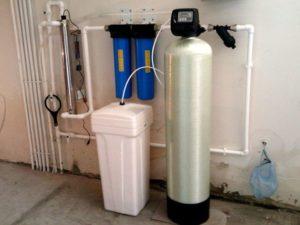 Очистка воды от железа: чем и как это можно сделать?