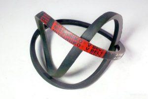 Ремни для мотоблока: выбор и установка