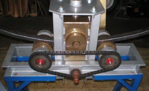 Трубогибы для профильных труб: конструктивные особенности и самостоятельное изготовление