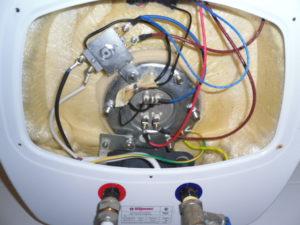 Как правильно отремонтировать водонагреватель?