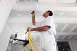 Ремонт потолка: тонкости и особенности процесса