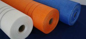 Стеклотканевая штукатурная сетка: плюсы и минусы