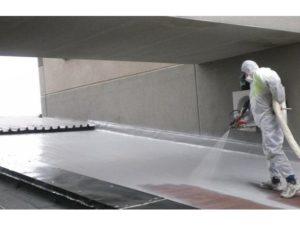 Полимерная гидроизоляция: разнообразие материалов и особенности выбора