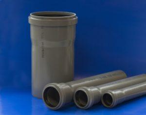 Как выбрать полипропиленовые канализационные трубы?