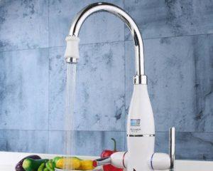 Проточные электрические водонагреватели на кран: тонкости использования и советы по выбору