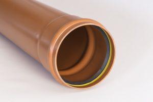 Размеры канализационных труб ПВХ: как подобрать подходящий вариант?