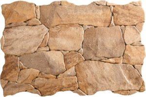 Керамогранит под камень: виды и особенности
