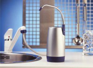 Фильтры на кран для воды: разновидности и особенности выбора