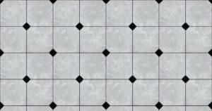 Белый керамогранит: особенности текстуры