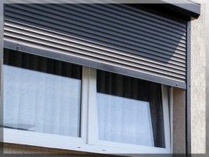 Выбираем рольставни на окна