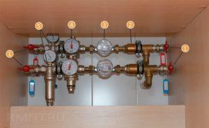 Регулятор давления воды в системе водоснабжения: функции, монтаж и настройка
