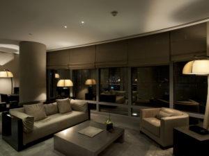 Примеры дизайна интерьера элитной квартиры