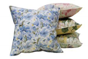 Пуховые и перьевые подушки