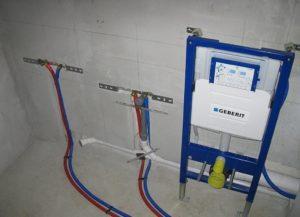 Трубы Rehau для водоснабжения: как подобрать и смонтировать?
