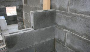 Бани из керамзитобетонных блоков: преимущества и недостатки