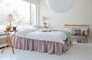 Как выбрать стиль для кровати?