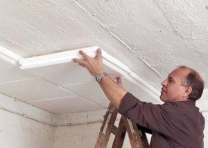 Шумоизоляция потолка: тонкости выбора материалов