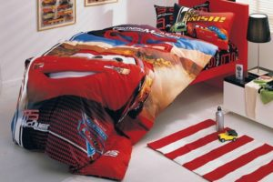 Советы по выбору детского постельного белья для мальчика