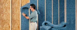 Звукоизоляционная штукатурка: свойства и выбор материала
