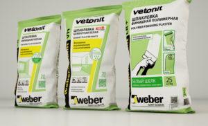 Vetonit KR: описание и особенности продукции