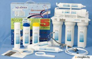 Основные характеристики ультрафиолетовых фильтров для воды