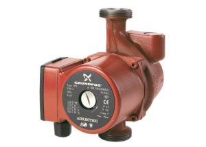 Достоинства циркуляционных насосов Grundfos для отопления дома и дачи