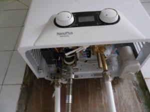 Как использовать и ремонтировать газовые колонки Electrolux?