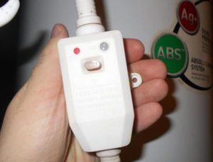 УЗО для водонагревателя: что это такое?
