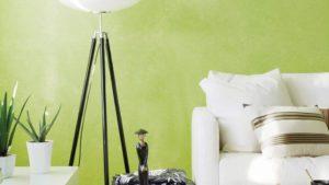 Краска для стен Tikkurila: особенности выбора