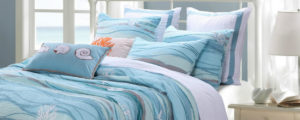 Как выбрать качественное постельное белье?