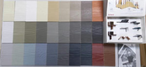 Сайдинг Cedral: преимущества, цветовая гамма и особенности монтажа