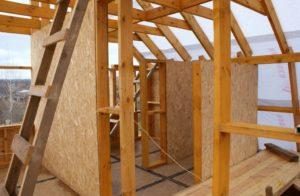 Каркасный дом своими руками: технология и этапы создания