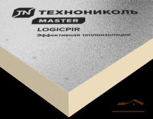 Технические характеристики PIR плит ТехноНИКОЛЬ