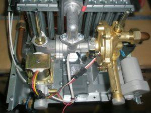 Неисправности газовых колонок Neva и их устранение