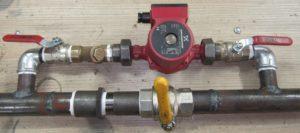 Как выбрать и установить циркуляционный насос для отопления?
