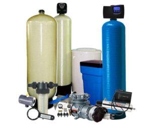 Тонкости подбора оборудования для водоснабжения