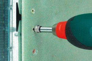 Бита с ограничителем для гипсокартона: преимущества использования