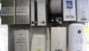 Газовые колонки Zanussi: типы, нюансы выбора и рекомендации по эксплуатации