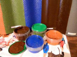 Покраска шифера: выбор краски и нюансы процесса