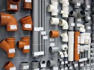 Особенности выбора фитингов и труб из ПВХ
