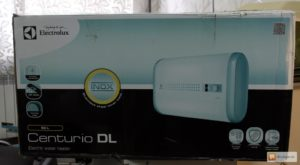 Разновидности водонагревателей Electrolux объемом 50 литров
