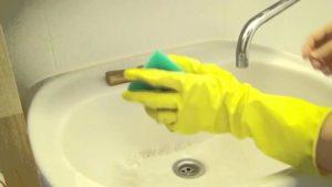 Акриловые раковины: как выбрать и чем чистить?