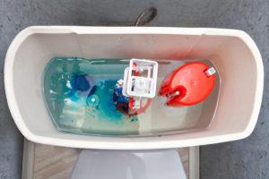Почему не набирается вода в бачок унитаза: варианты поломок