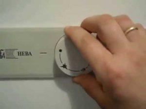 Как включить газовую колонку?