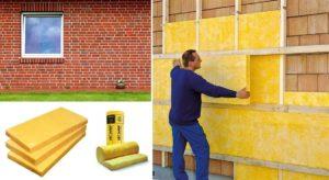 Теплоизоляция стен дома: что это такое и какие материалы понадобятся?