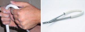 Как согнуть металлопластиковую трубу?