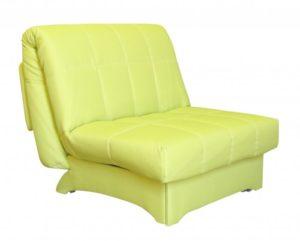 Кресло-кровать без подлокотников