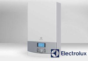 Котлы Electrolux: модельный ряд и возможные проблемы