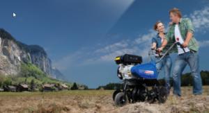 Мотоблоки MasterYard: особенности комплектации и обслуживания